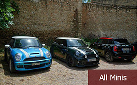 All Minis